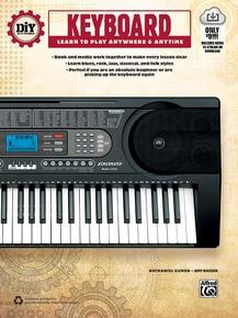 DiY (Do it Yourself) Keyboard