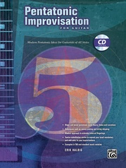 Pentatonic Improvisation
