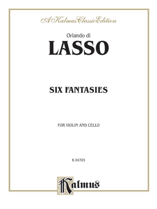 Six Fantasies