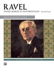 Ravel, Valses nobles et sentimentales