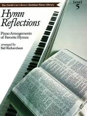 Hymn Reflections, Level 5