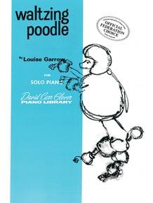 Waltzing Poodle