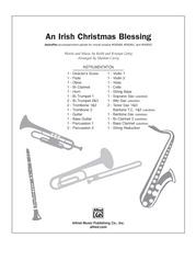An Irish Christmas Blessing