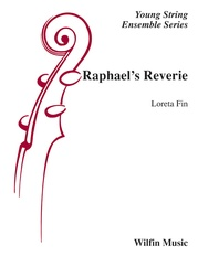 Raphael's Reverie