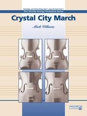 Crystal City March