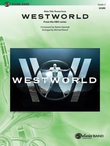 Main Title Theme from <i>Westworld</i>