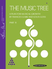 The Music Tree: 1973 Edition, Part B
