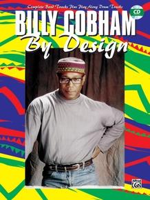 Billy Cobham: By Design
