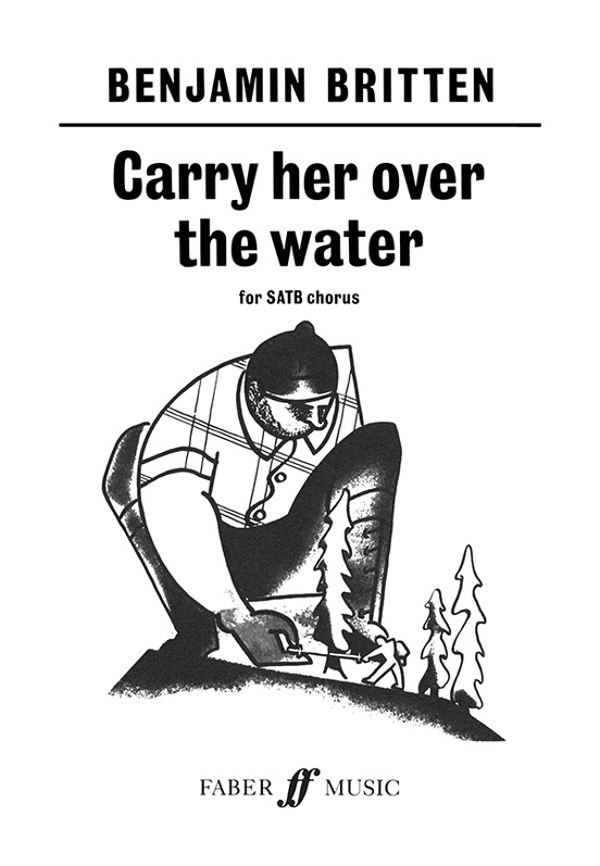 Carry Her Over the Water