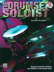 The Drumset Soloist
