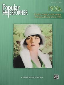 Popular Performer: 1920s