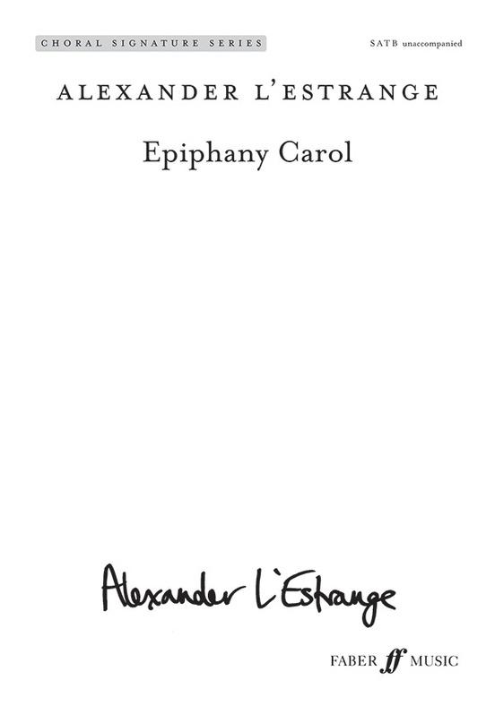 Epiphany Carol