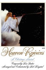 Heaven Rejoices