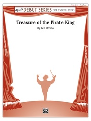 Treasure of the Pirate King