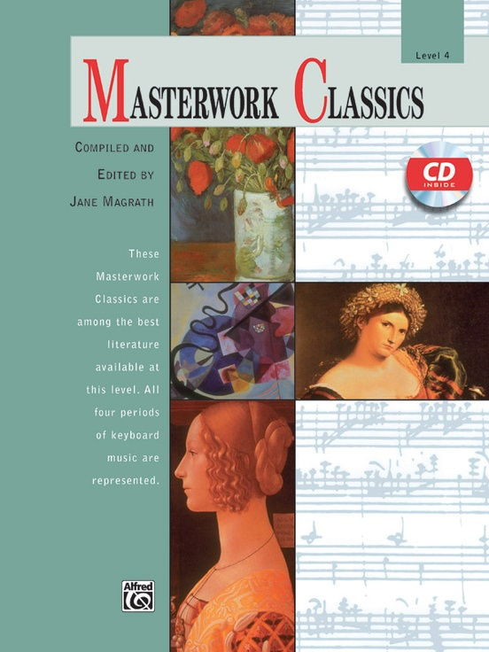 Masterwork Classics Level 4