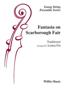 Fantasia on Scarborough Fair