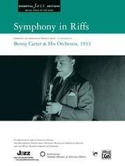 Symphony in Riffs