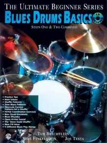 Ultimate Beginner Series: Blues Drums