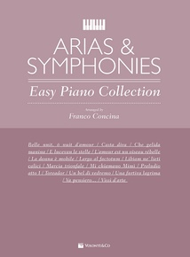 Arias and Symphonies (International Edition)