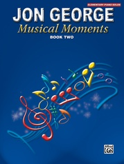 Musical Moments, Book 2