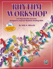 Rhythm Workshop