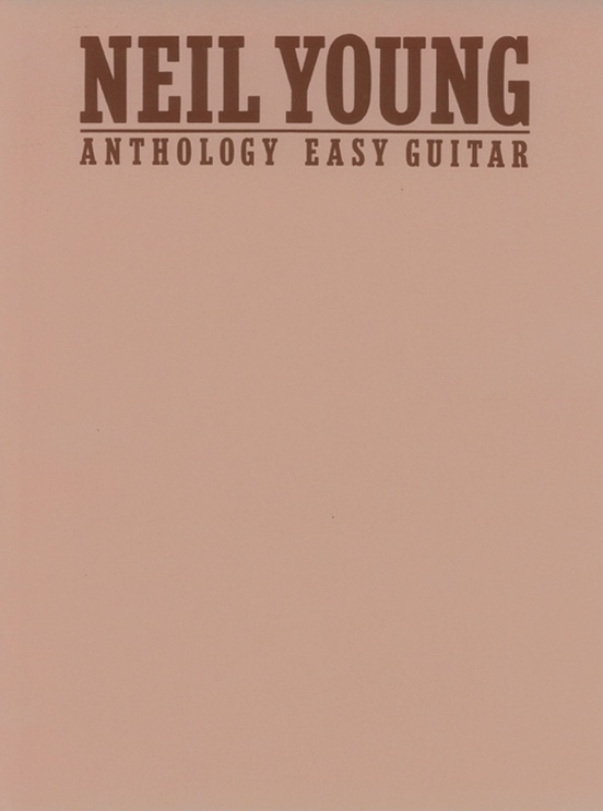 Neil Young: Anthology
