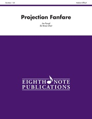 Projection Fanfare