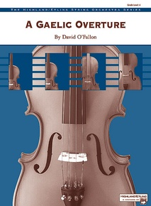 A Gaelic Overture