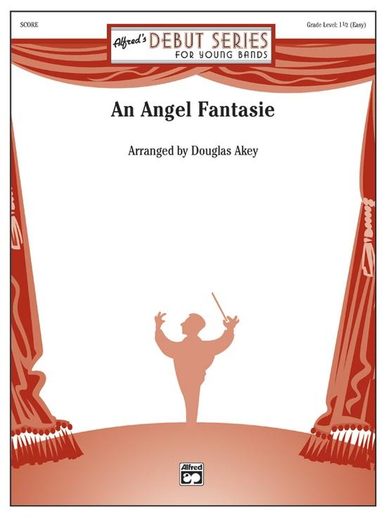 An Angel Fantasie