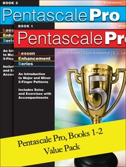 Pentascale Pro 1-2 (Value Pack)