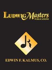 Baroque Masters for String Trio (score)