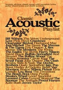 Classic Acoustic Playlist
