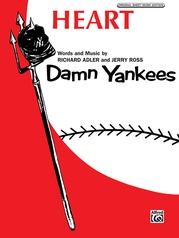Heart (from Damn Yankees)