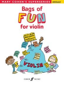 Bags of Fun for Violin