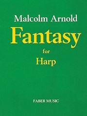 Fantasy for Harp