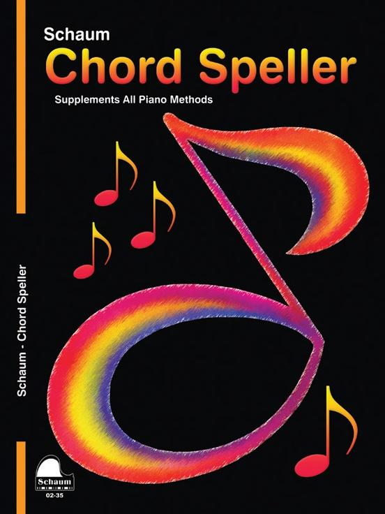 Chord Speller, Level 5
