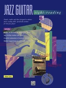 Jazz Guitar Sight-Reading