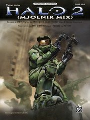 Halo 2 Theme (Mjolnir Mix)