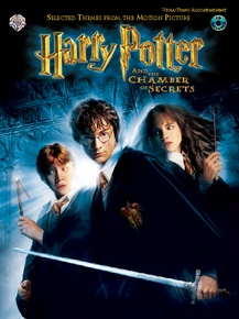 <I>Harry Potter and the Chamber of Secrets™</I> -- Selected Themes from the Motion Picture for Strings