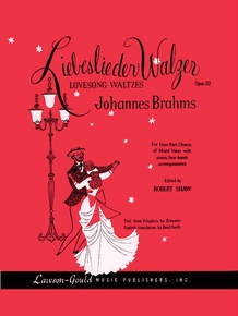 Liebeslieder Walzer, Opus 52