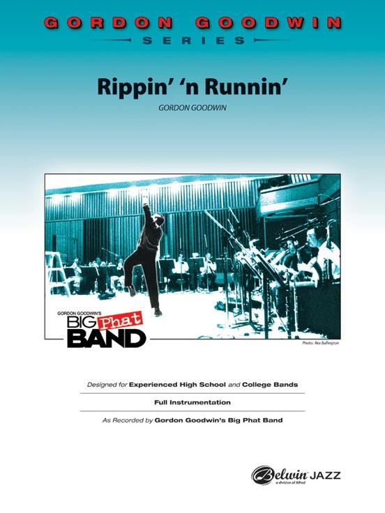 Rippin' 'n Runnin'