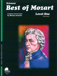Best of Mozart, Level 1
