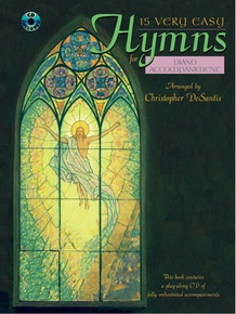 15 Very Easy Hymns
