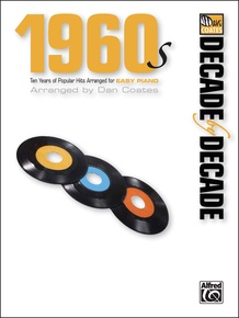 Decade by Decade 1960s