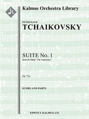 Nutcracker: Suite No. 1, Op. 71a