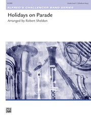 Holidays on Parade