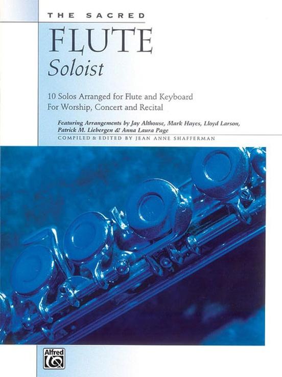 The Sacred Flute Soloist