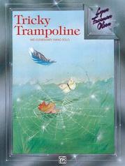 Tricky Trampoline