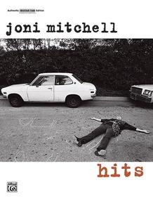 Joni Mitchell: Hits