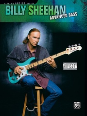 Billy Sheehan: Advanced Bass